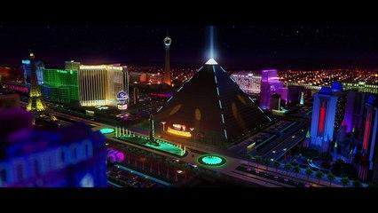 TADEO JONES 2 : El secreto del Rey Midas (Streaming en castellano)