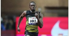 Donovan Bailey predicts Usain Bolt winning Gold for 100m in London World Championships