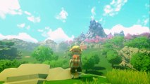 Yonder: The Cloud Catcher Chronicles - Release Date Announcement