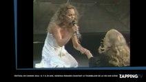 Décès de Jeanne Moreau : Revivez son émouvant duo avec Vanessa Paradis en 1995 (vidéo)