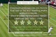 Tim Smyczek vs Donald Young Live Tennis Stream - ATP Washington D.C - Citi Open - 02:00 UK - 01-Aug