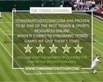Dudi Sela vs Jared Donaldson Live Tennis Stream - ATP Washington D.C - Citi Open - 22:00 UK - 31st July