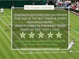 Jordan Thompson vs Ruben Bemelmans Live Tennis Stream - ATP Washington D.C - Citi Open - 10:00 UK - 01-Aug