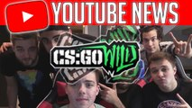 IS FAZE CLAN TRYING TO COVER UP OWNERSHIP OF CSGO WILD?! (YOUTUBE NEWS) - By HonorTheCall!
