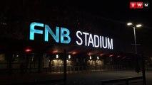 Au moins 2 morts et 17 blessés dans un terrible mouvement de panique lors d'un match de foot en Afrique du Sud