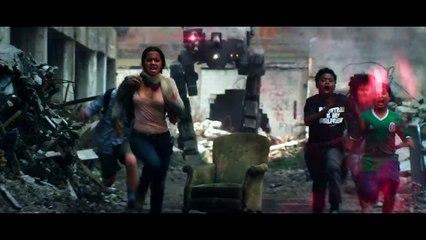 Transformers: El Último Caballero HD STREAMING SPA/LAT