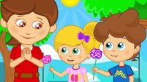 Canım Annem - Sevimli Dostlar Çocuk Şarkıları   Okidokido