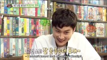 [ENG SUB] 170730 버즈 민경훈 Buzz Min Kyung Hoon Romance Car