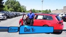 2017 Volkswagen Golf SportWagen Fayetteville, NY   Volkswagen Golf Dealer Fayetteville, NY