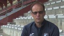 HAC/ Interview de Denis Lavagne (1/2), le nouveau directeur de la formation havraise