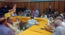 أصحاب المخابز بالغربية يهددون بالإضراب بعد تحرير سعر الدقيق