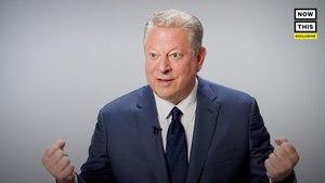 Exclusive: Al Gore On His Climate Crisis Awakening