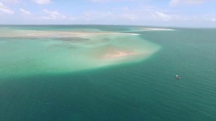 A Country being destroyed by Climate Change- KIRIBATI- President Anote Tong & Ricky Kej