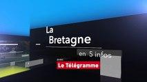 Le tour de Bretagne en cinq infos – 31/07/2017