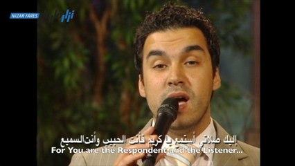 Nizar Fares نزار فارس - Yassou' Ḥabībī, يسوع حبيبي