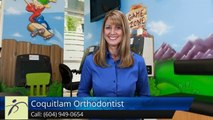 Coquitlam Orthodontist CoquitlamOutstandingFive Star Review by Jason D.