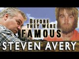 STEVEN AVERY - Before They Were Famous - Making A Murderer