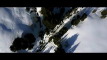 DJI Mavic Pro - Aravis, La Clusaz-Grand Bornand - Alpes, France