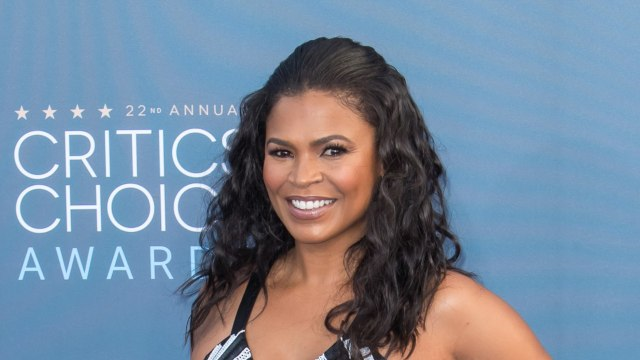 Nia Long Joins Main Cast of 'NCIS: Los Angeles'