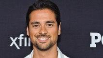 Actor J.R. Ramirez Cast In Marvel Show