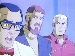 The Real Adventures Of Jonny Quest S02E26 More Than Zero