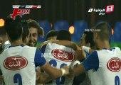 شاهد الاسماعيلي يتقدم بهدف صاروخي أبهر المعلق السعودي في شباك اتحاد جده 2-1 بطولة تبوك
