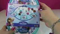 Cesta fiebre congelado día de campo jugar juguete Disney doh cestino picknick-korb cesta panier pique-ni