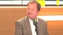 """Stéphane Peu (député PCF) : """"François de Rugy, président de l'Assemblée nationale en marche ! dit exactement le contraire de celui député écologiste"""""""