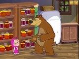 Masa i Medved - Маша и Медведь - Masha And The Bear - Masa i Medvjed