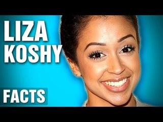 14 Surprising Facts About Liza Koshy