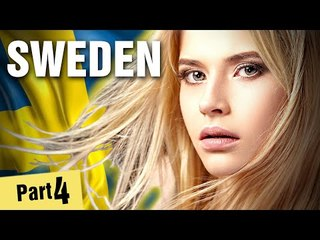 Amazing Facts About Sweden - Part 4