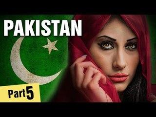 Surprising Facts About Pakistan - Part 5