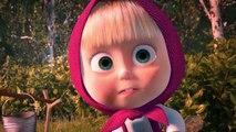 Las Historias espeluznantes de Masha - La Triste Historia del Niño Repelente (Audio Latino) HD