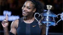 Serena Williams Tweets On Equal Pay