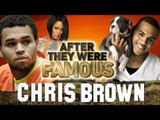 CHRIS BROWN - AFTER They Were Famous - RIHANNA & CHRIS