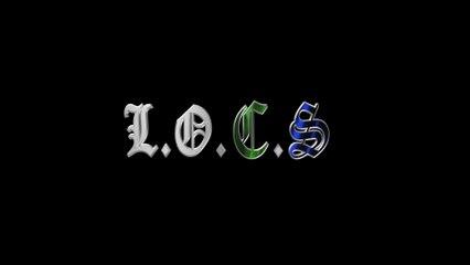 L.O.C.S // Kabster featuring MC Lestat, Kool MC prod. MDA™ - Kabster