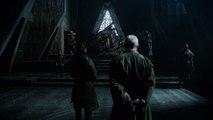 Game of Thrones 7x03 - Jon Snow meets Daenerys Targaryen
