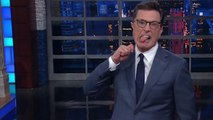 Late-night laughs: Scaramucci ousted