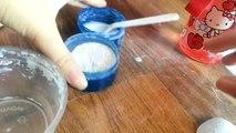 Détergent Comment blanchisserie liquide faire faire ou vase amidon à Il sans pour autant borax