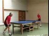 ASPTT Caen Tennis de table