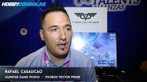 Entrevista a Gunstar Studio, creadores de Phobos Vector Prime