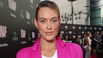 EXCLUSIVE: Peta Murgatroyd Talks Returning to 'DWTS' Says Being a Mom 'Comes First'