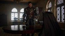Games of Thrones (2011) Saison 7 - Episode 3 : révélation de Lady Olenna Tyrell