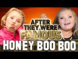 HONEY BOO BOO - AFTER They Were Famous - Alana Thompson