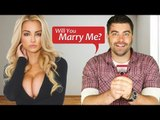 LINDSEY PELAS - WILL YOU MARRY ME ? PROPOSAL VIDEO (not Clickbait)