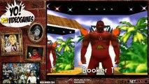N64: WCW vs. NWO Revenge! Royal Rumble! YoVideogames