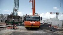 STLM - Societé de levage et manutention - ZI Jarry -Baie Mahault - 97195- #Guadeloupe