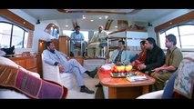 Nana Patekar Funny Scene - Comedy Scene - Welcome - Hindi Film - HD
