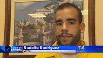 Un ex agent de la DEA frappe un voiturier pour un ticket de 18 dollars