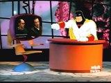 Space Ghost C2C   38   Gallagher   Bob Odenkirk  Dd Cross